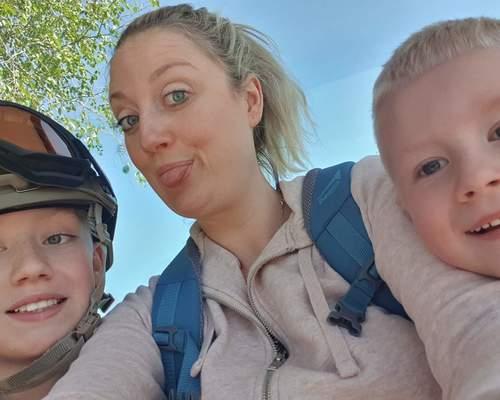 Mamma med 2 halvtidsbarn söker nytt hem omgående!!