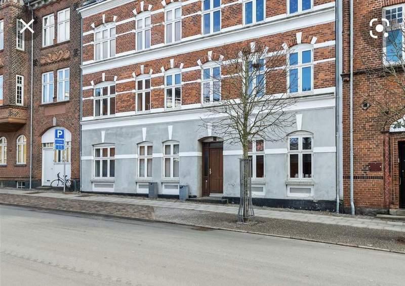 2-værelses lejlighed i Esbjerg