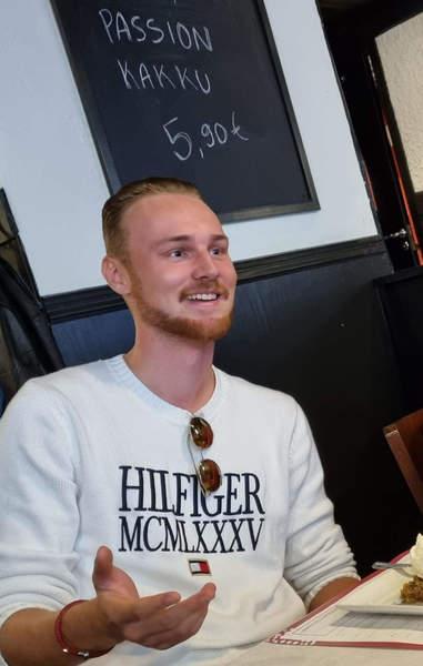 Studerande som söker lägenhet i Örebro