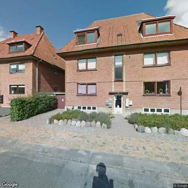 2 værelses lejlighed i Odense M
