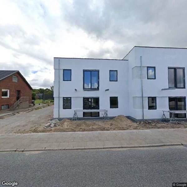 Ny og dejlig lejlighed Nørresundby