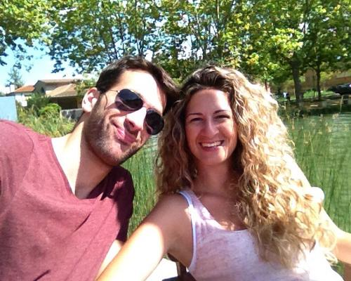 Couple from Barcelona moving from US