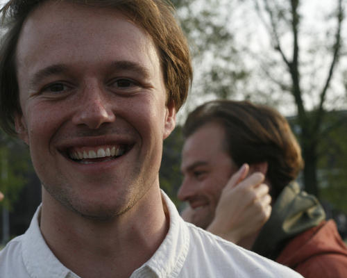 Dutch master student looking for a place in Kbh