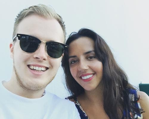 Couple of young professionals looking for a nice apartment in Malmö