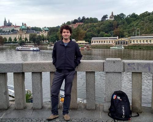 Linkoping university Master's Student looking for accommodation