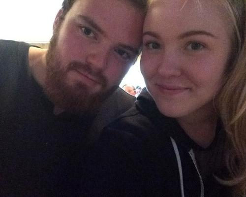 A couple from Iceland is looking for an apartment in Stockholm