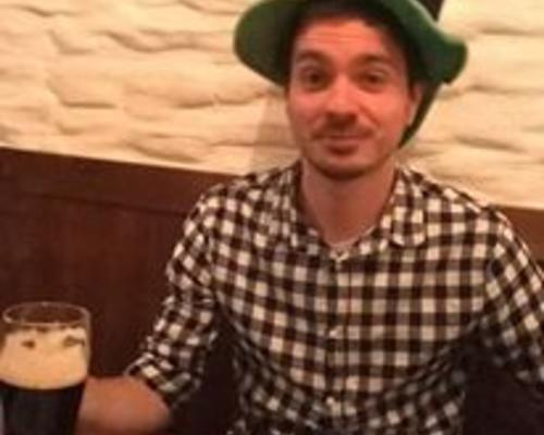 26 year old Irish student looking for a place to live
