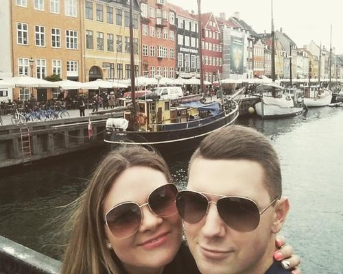 My husband and I are looking for an apartment in the Copenhagen area.
