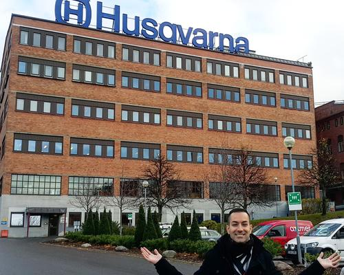 Husqvarna group employee looking for an apartment in Jonkoping area