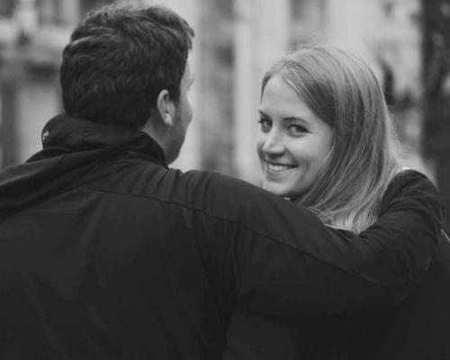 Couple looking for apartment in Malmø