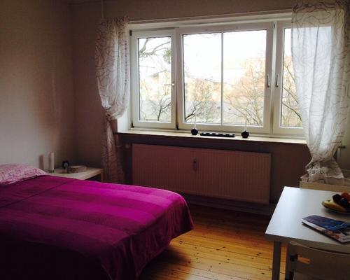 Cozy room in Frederiksberg (Close to CBS)