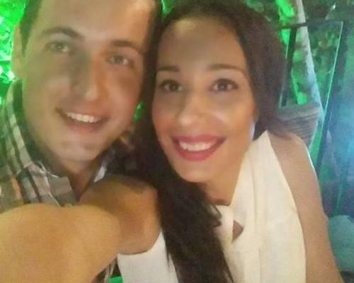 Couple looking for an apartment in Malmö or Lund