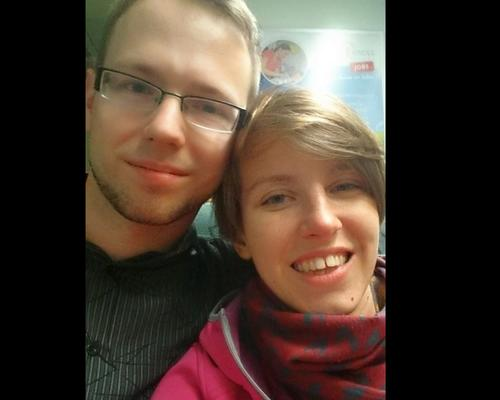 Calm, friendly young marriage looking for apartment in Gothenburg