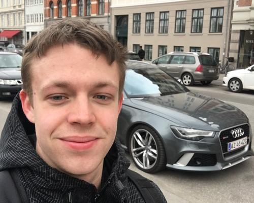 Computer science student looking for a place in Copenhagen
