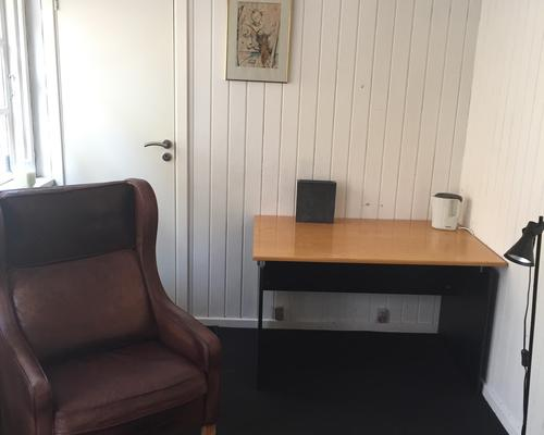 Furnished room in Aalborg C