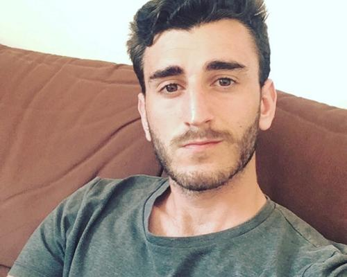 Spanish, friendly and easy-going guy looking for a place to stay