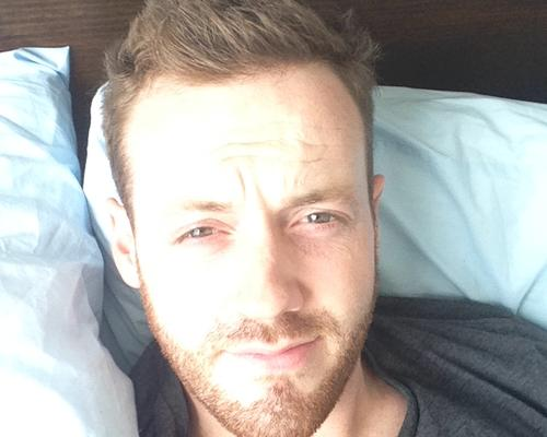 cool, calm and collected kiwi male looking for a room in copenhagen