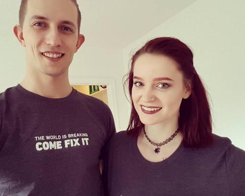 Couple looking for housing i CPH
