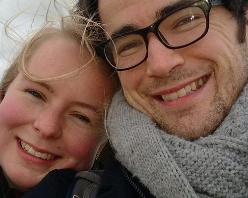 Dutch couple looking for a place to live in Copenhagen