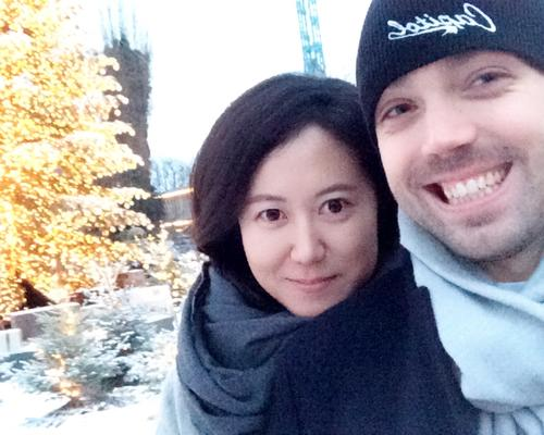 Danish/South Korean couple looking for a place to live together.