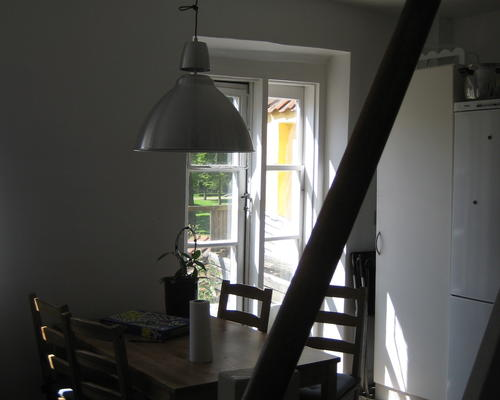 Furnished Room in the Center of Aalborg