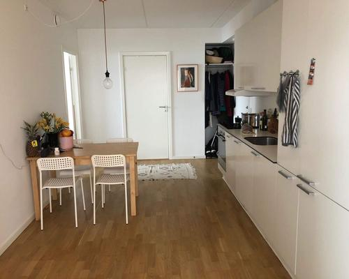 Cozy room in an apartment at Aarhus Ø
