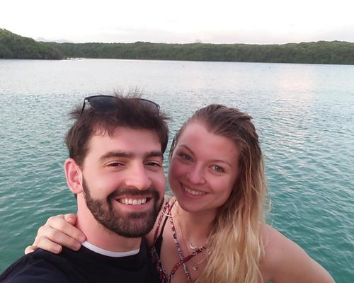 Couple looking for a place in Copenhagen