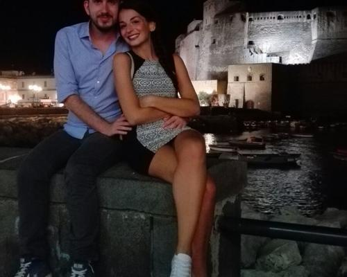 Young couple looking for an apartment\house in Copenaghen