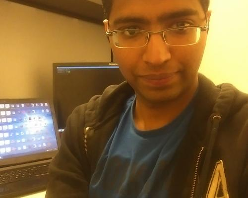 Single Indian male looking for a room to stay.