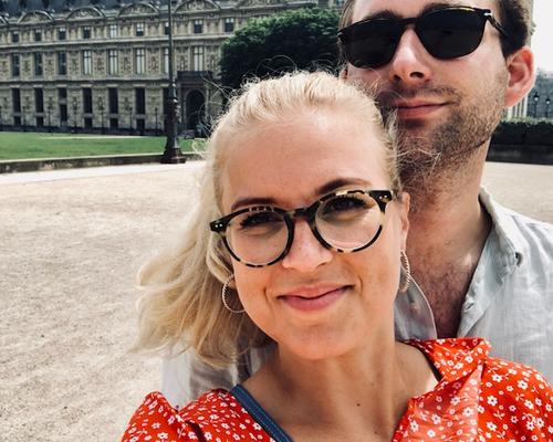 Swedish couple looking for a 2 room apartment in center Copenhagen