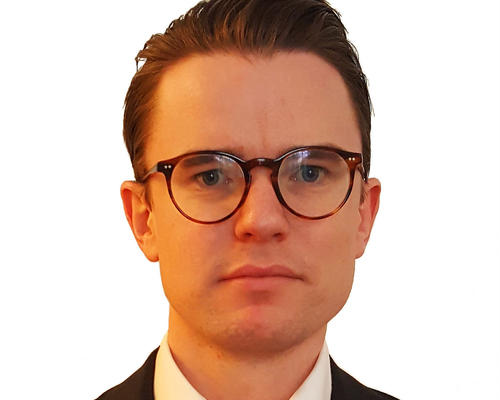 29-year old Swede looking for apartment in Copenhagen.