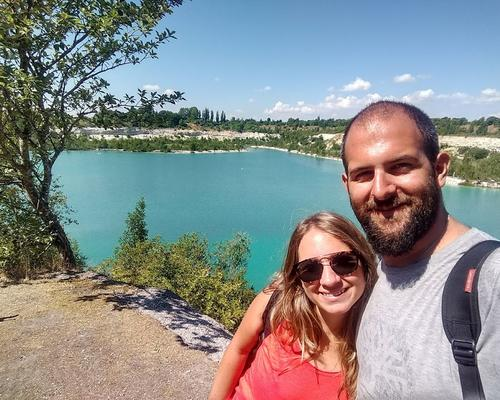 Couple looking for our next home!