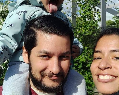 Small family looking for a place to live in Göteborg
