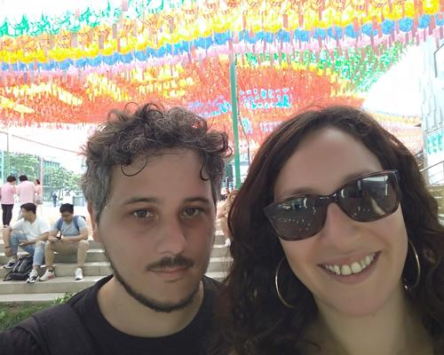 We are a Chilean couple looking for a place to live in Gothenburg.