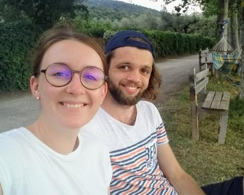 Friends couple is looking for a nice apartment in Copenhagen