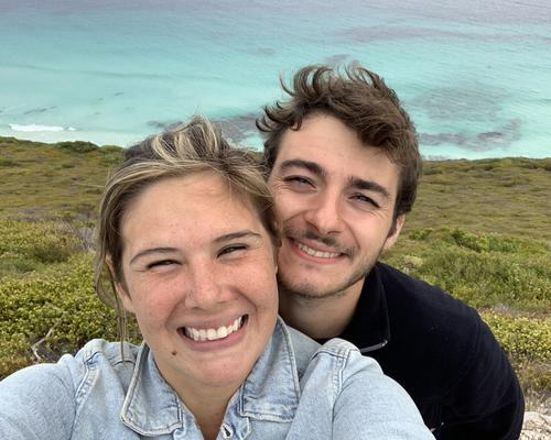Brazilian and Italian couple looking for room or apartment