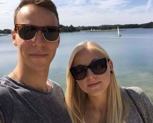 Couple looking for a place to live in Copenhagen