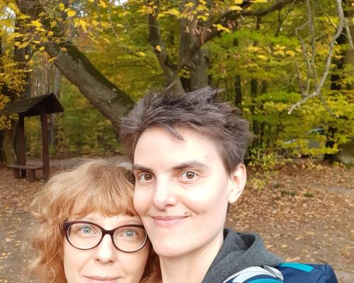 Couple looking for an appartment in Stockholm