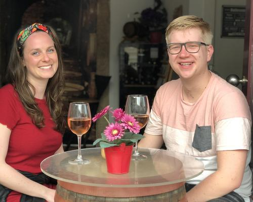 Dutch-Danish couple looking for our first apartment in Copenhagen.
