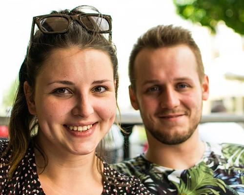 Couple looking for a 2-3 rooms apartment in Gentoften-Charlottenlund