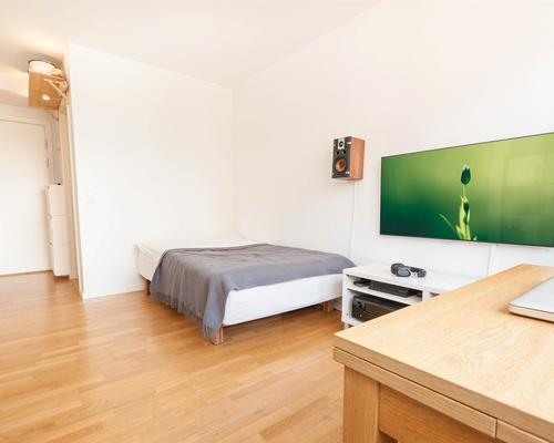 1 room apartment in Frederiksberg for rent