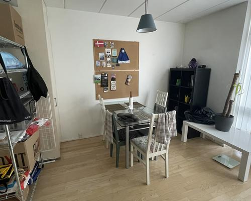 Nice room in shared apartment