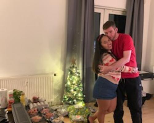 Couple looking for apartment in Malmø or Trelleborg