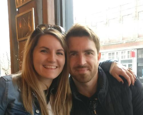Couple looking for 3+ room apartment in Malmo.
