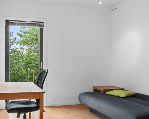 3 room appartment on Nærum Hovedgade