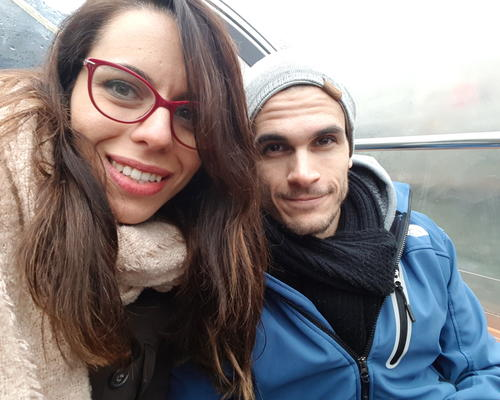 Couple looking for hygge-ish apartment in Copenhagen!