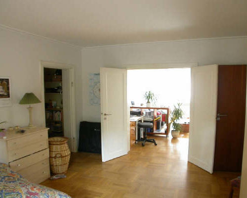 Apartment in Charlottenlund, 63 sqm, 2 rooms