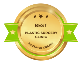 Bookimed Awards 2018: Best plastic surgery center