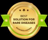 Сан-Рафаэль - клиника для пациентов с редкими заболеваниями