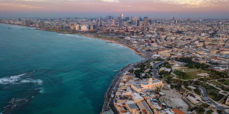 Поездка в Израиль на обследование